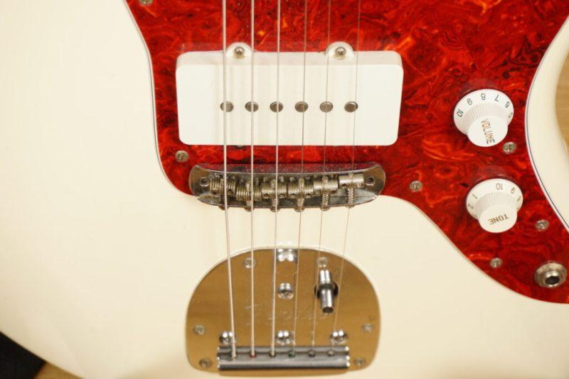 Fender MIJ vs CIJ Jazzmaster