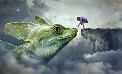 Yanka and the Dragons – Short Story Review
