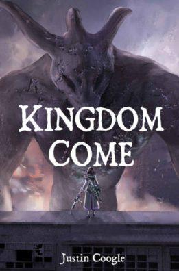 Kingdome Come, Justin Coogle