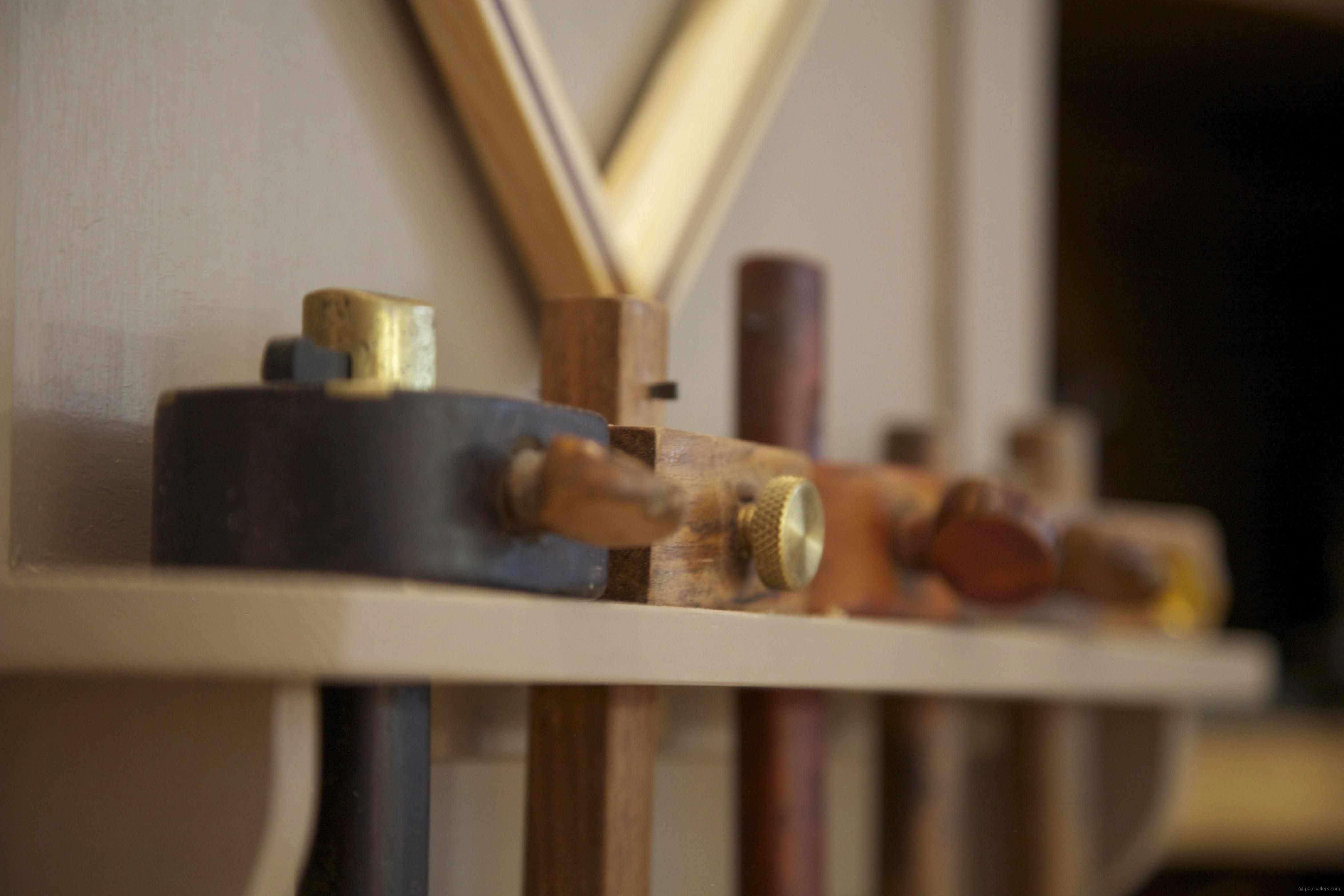 Buying Good Tools Cheap 7 Marking Gauges Paul Sellers Blog