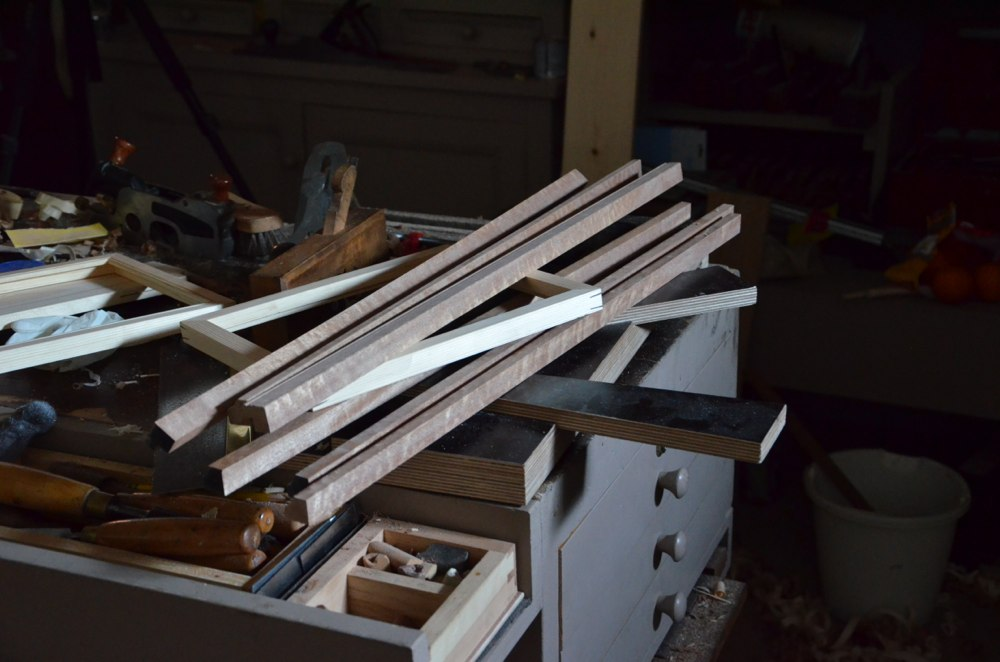 From Picture Frames and Making Wood Work - Paul Sellers\' Blog