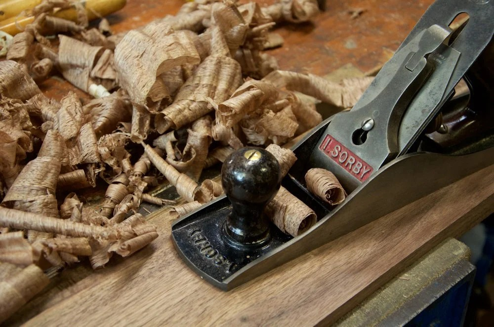 Setting Your Plane After Sharpening Paul Sellers Blog