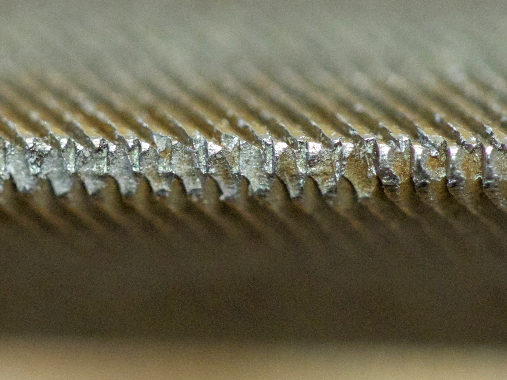 Radical Changes for Saw Sharpening (video) - Paul Sellers' Blog
