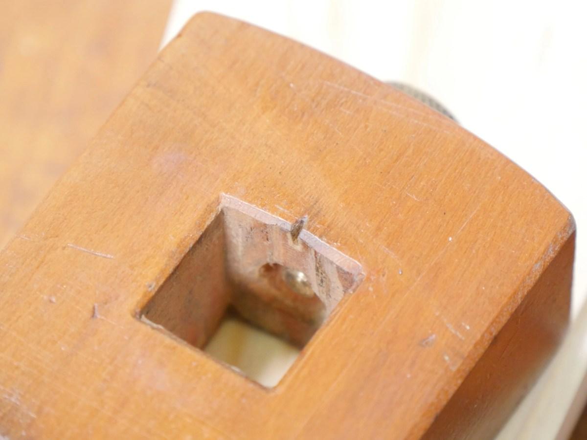 rosewood mortise gauges