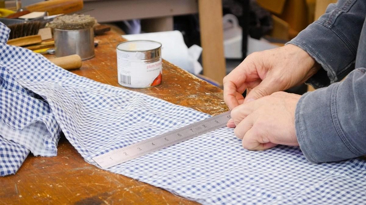 measuring the rag