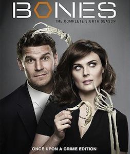 Bones S8