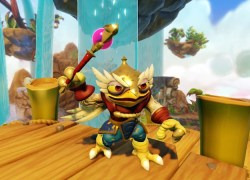 Skylanders Swap Force - MAIN