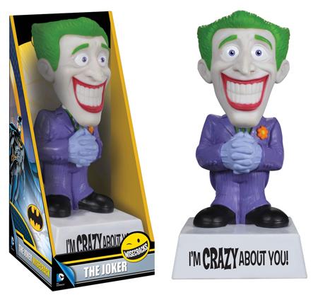 Batman Joker Wisecracks