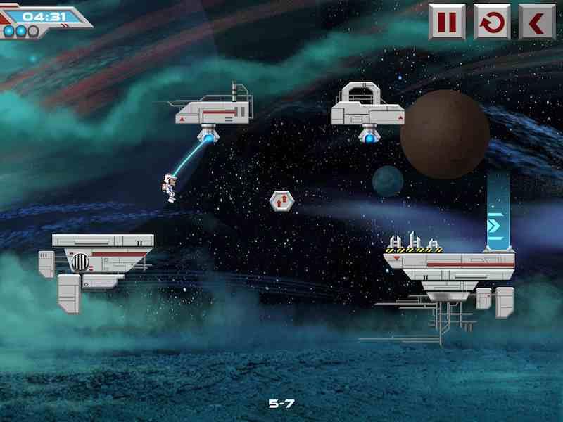 Galaxy Run 01