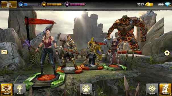 Heroes Of Dragon Age mel brooks