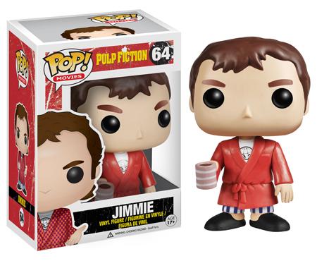 Pulp Fiction 64 Jimmie