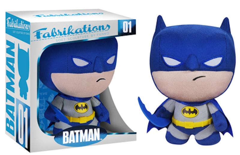 Funko Fabrikations 01 Batman