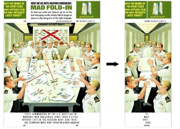 Al Jaffee Mad Magazine Fold In 02