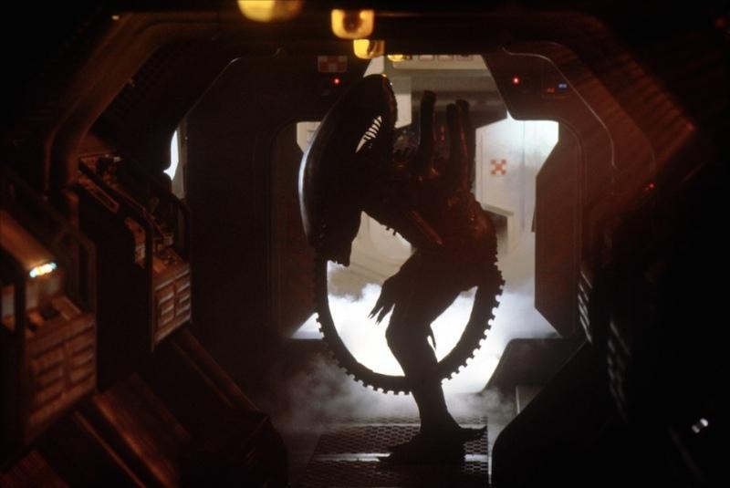 Dan OBannon Alien 01