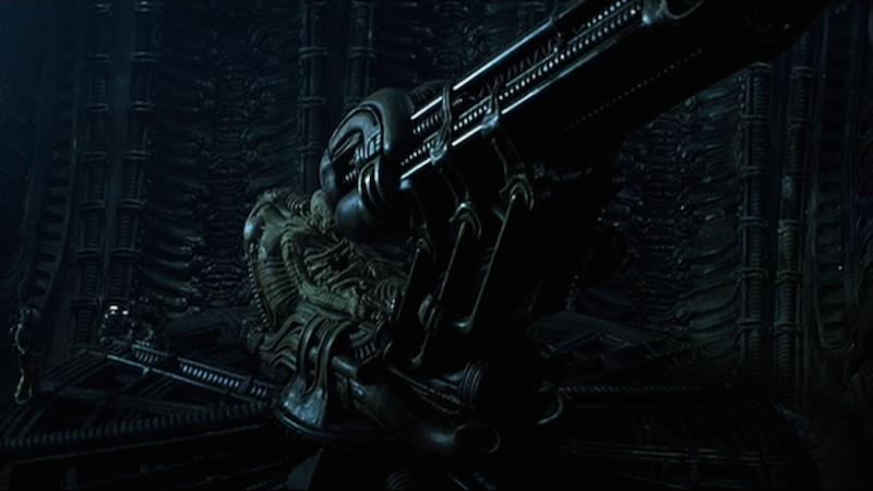 Dan OBannon Alien 02