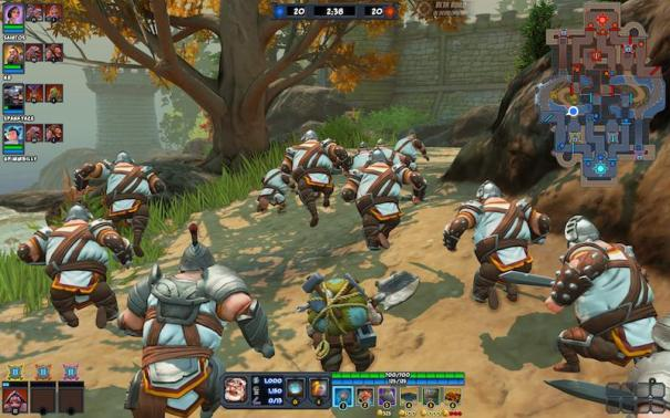 Orcs Must Die Unchained 02