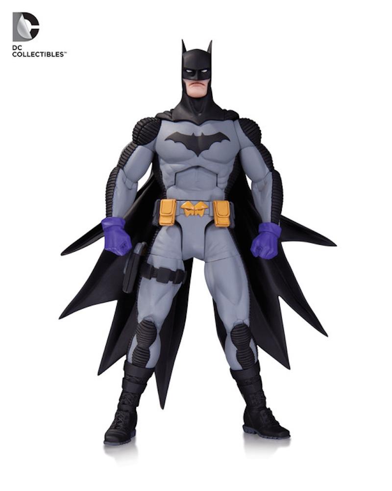 Designer Series Greg Capullo Batman Zero Year