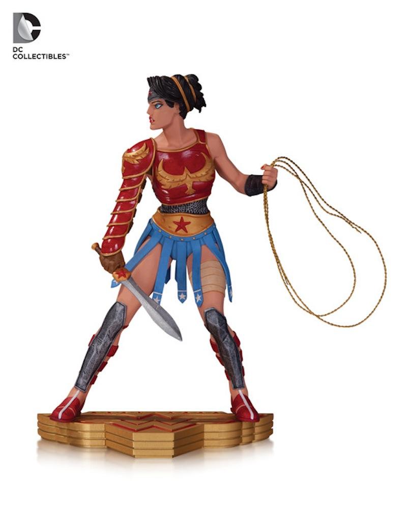 Wonder Woman Art of War Cliff Chiang
