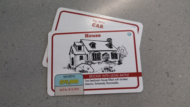 Divorce! The Game 02