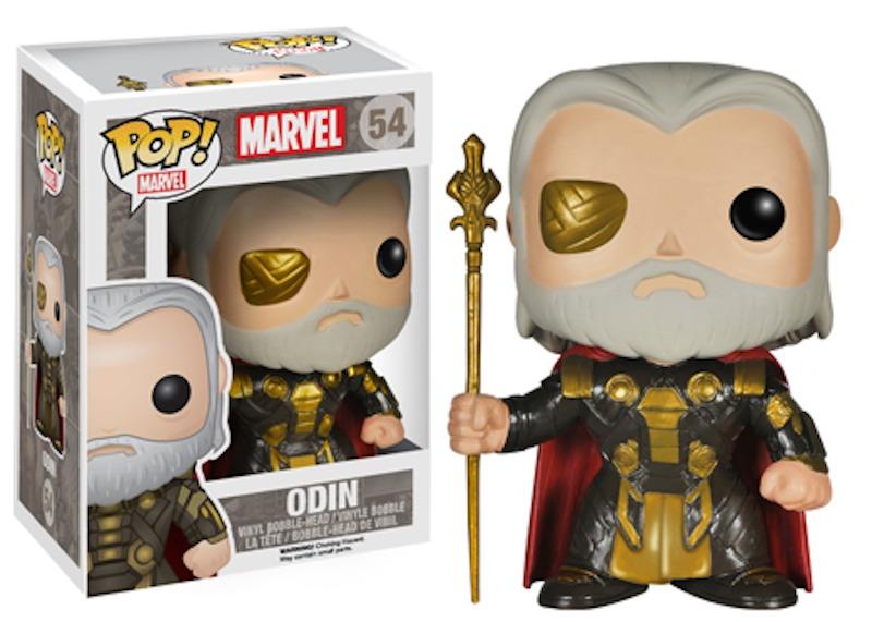 Funko Pop Thor 54 Odin