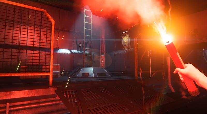 Alien Isolation 02