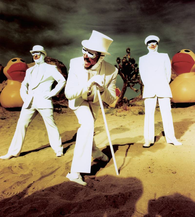 Primus & The Chocolate Factory With The Fungi Ensemble 01