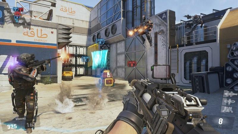 Call Of Duty Advanced Warfare 03