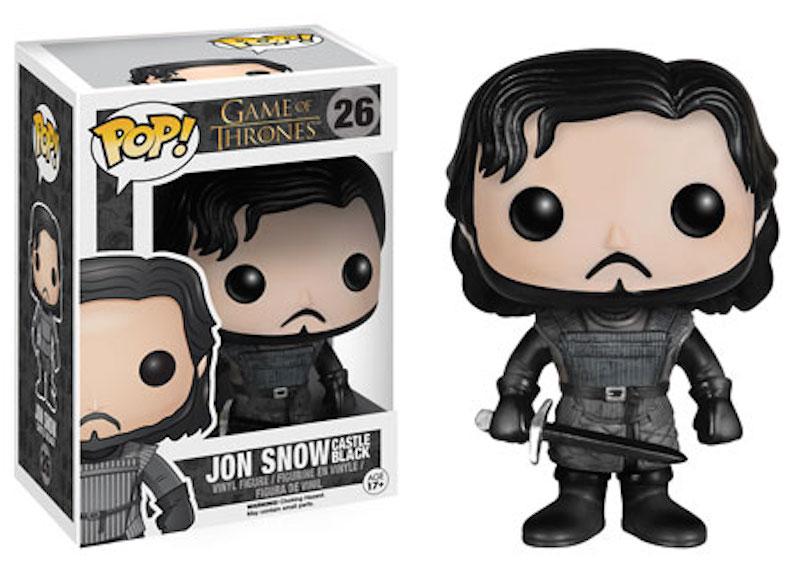 Game Of Thrones 26 Jon Snow