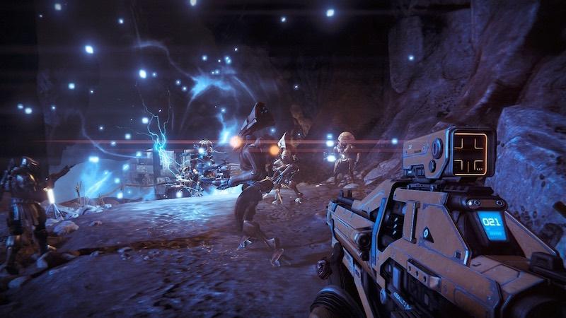 Best Games Of 2014 Destiny