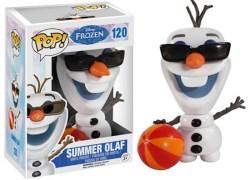 Funko Frozen main
