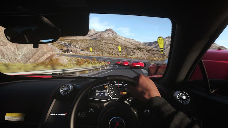 Worst Games Of 2014 DRIVECLUB