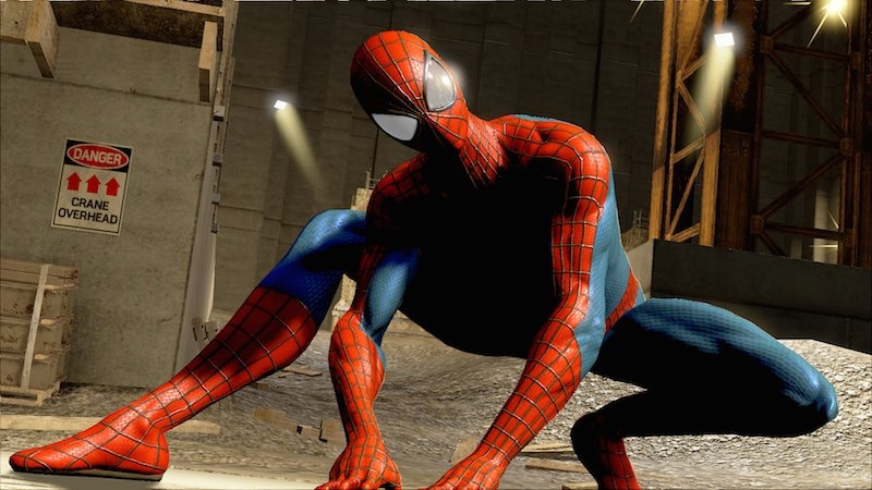 Worst Games Of 2014 The Amazing Spider-Man 2