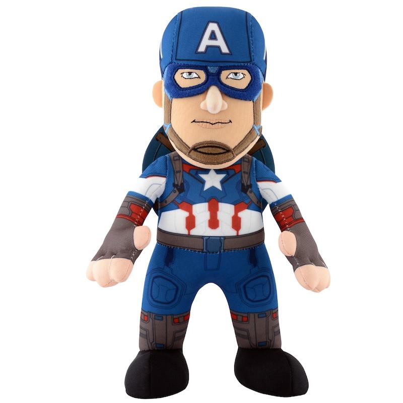 Bleacher Creatures Avengers Age Of Ultron Ant-Man Captain America