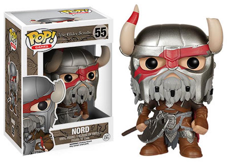 Funko The Elder Scrolls Online 55 Nord