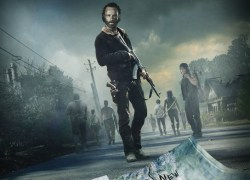 The Walking Dead The Complete Fifth Season main