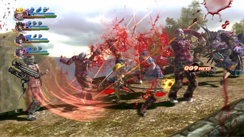 Onechanbara Z2 Chaos 02