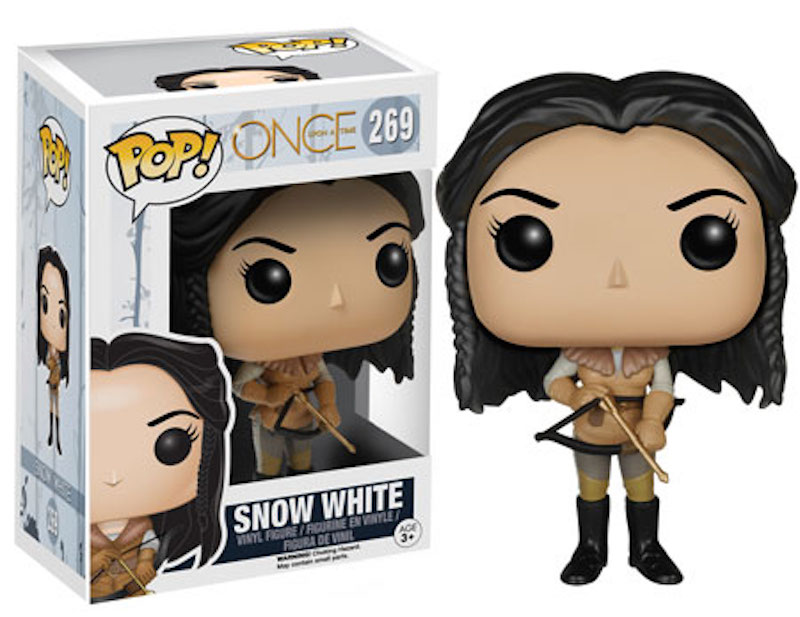 Funko POP! Once Upon A Time 269 Snow White