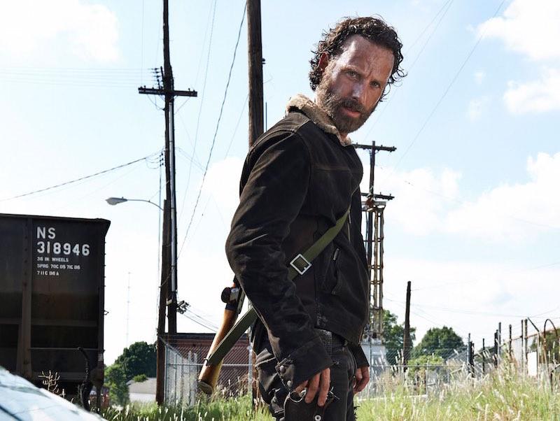The Walking Dead The Complete Fifth Season 01