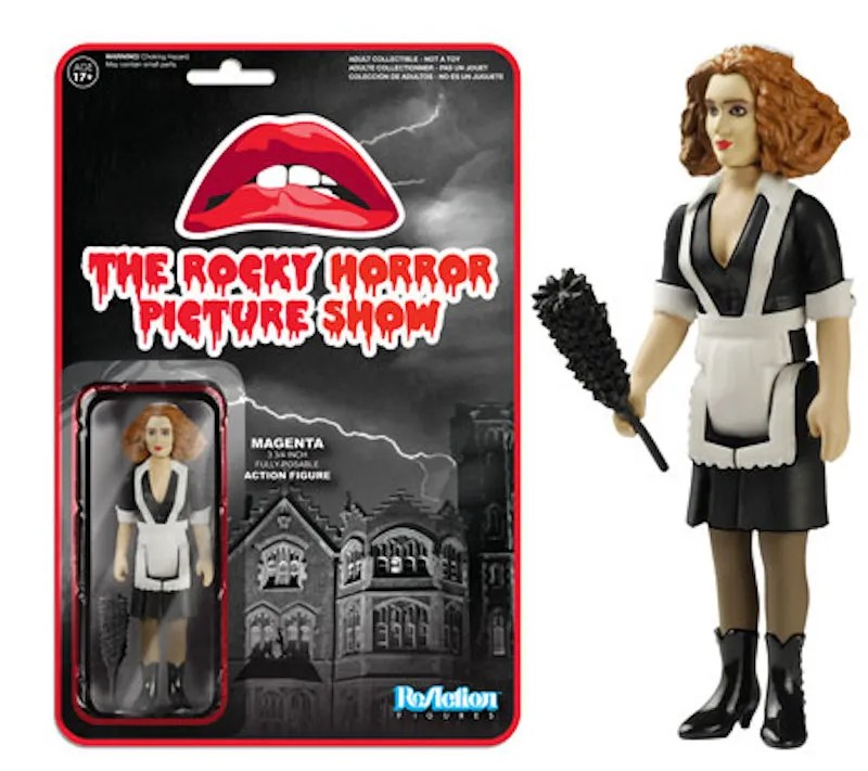 Funko ReAction The Rocky Horror Picture Show Magenta