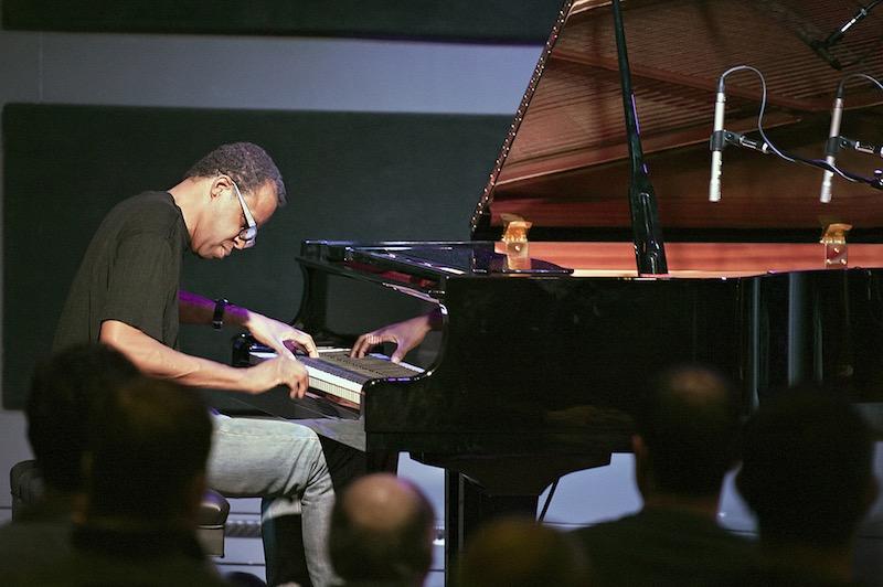 Matthew Shipp Trio The Conduct Of Jazz 01