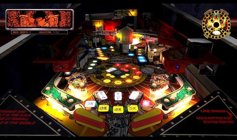 Pinball Arcade Season Four 40 Safe Cracker