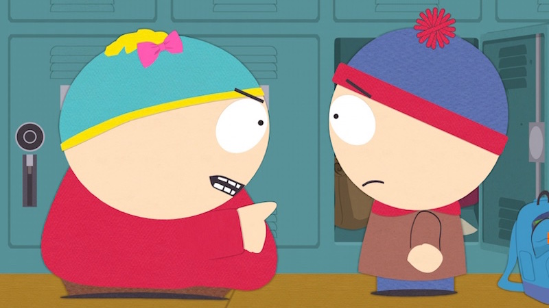 South Park The Complete Eighteenth Season 01