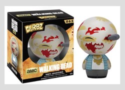 Vinyl Sugar Dorbz The Walking Dead main