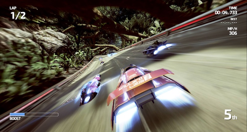 FAST Racing Neo 02