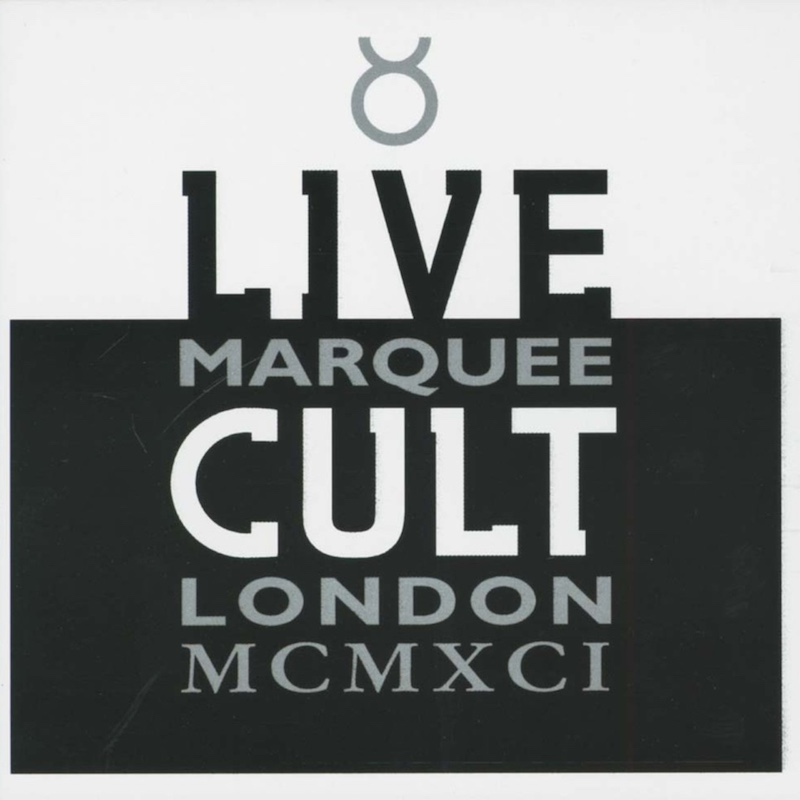 The Cult 15 Best Live Albums You May Not Know