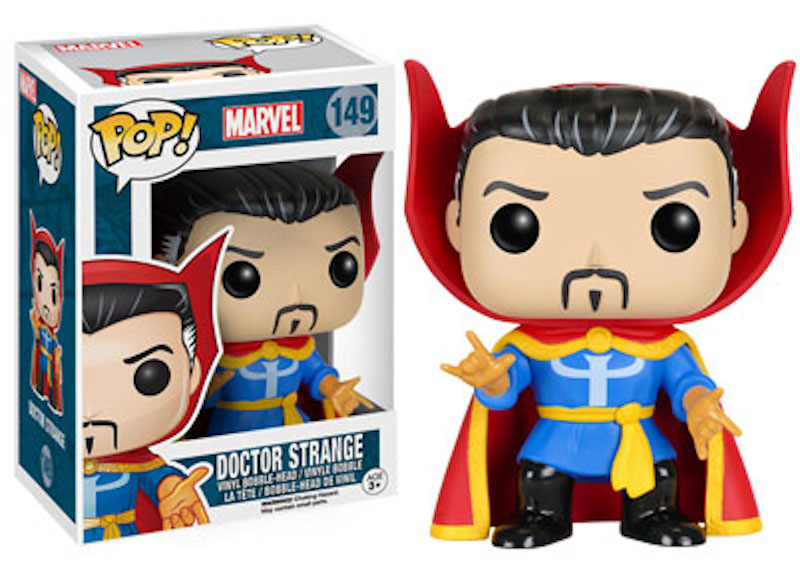 Funko Marvel Comics POP! 149 Doctor Strange