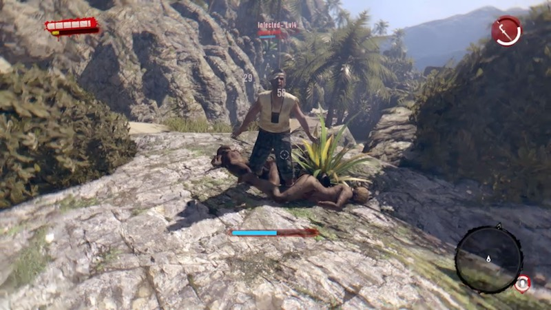 Dead Island Definitive Collection Dead Island 01