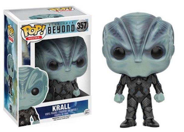 Funko POP! Star Trek Beyond 357 Krall
