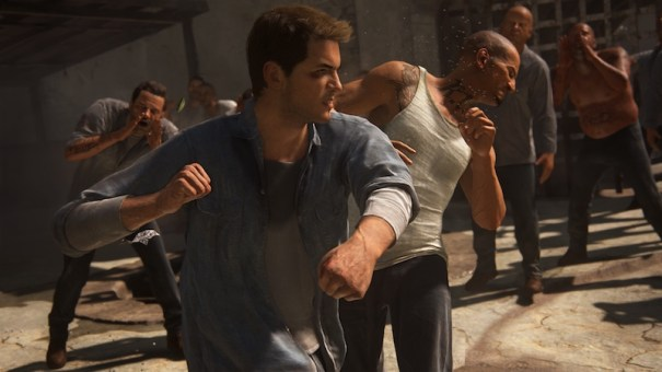 Uncharted 4 A Thief's End 04