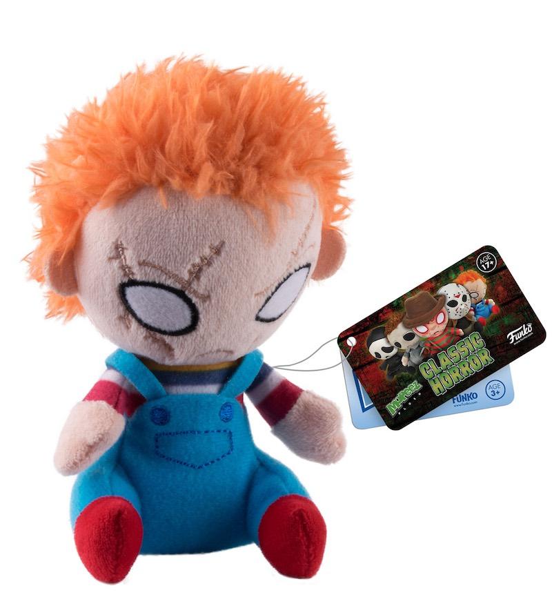 Funko Mopeez Horror Chucky Child's Play